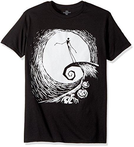jack skellington t shirt - 5