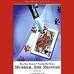 Murder She Meowed | Rita Mae Brown