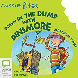 Down in the Dump with Dinsmore: Aussie Bites