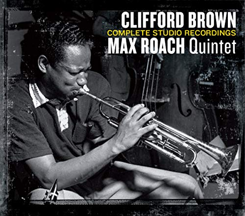 Complete Studio Recordings (The Best Of Clifford Brown)