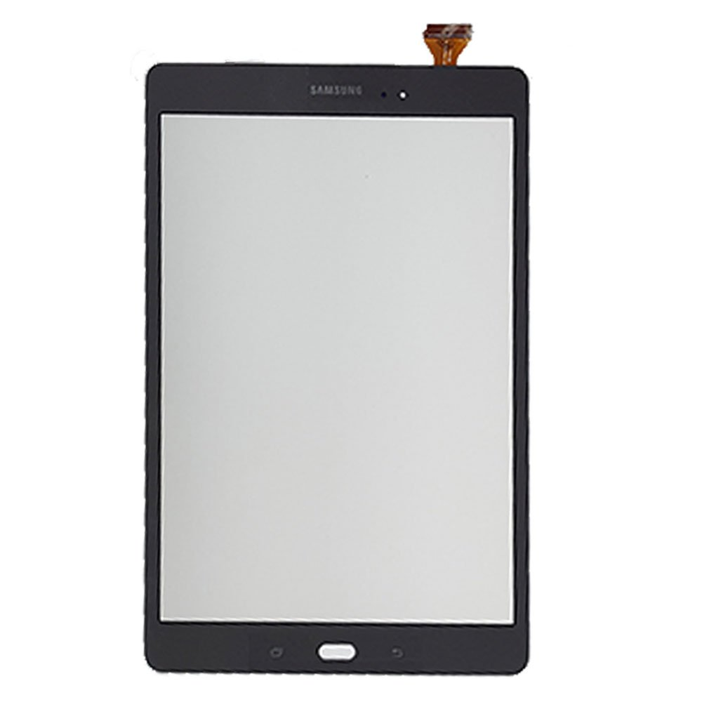 2 Pack - Touch Screen Digitizer for Smoky Titanium Samsung Galaxy Tab A 9.7''