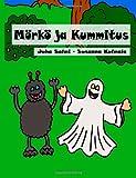 Mörkö Ja Kummitus, Juha Salmi, 1490403795