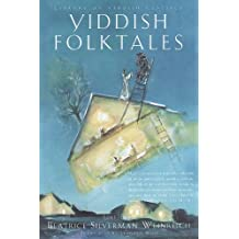 Yiddish Folktales (The Pantheon Fairy Tale and Folklore Library)