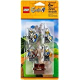 LEGO Castle Knights Accessory 32 Pc Set