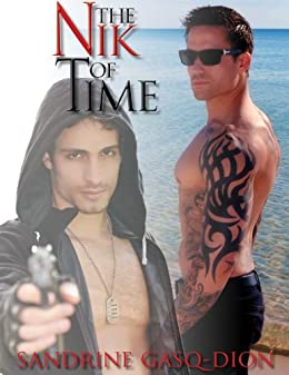 The Nik of Time (Assassin/Shifter Book 17) by [Gasq-Dion, Sandrine]