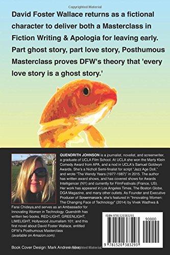 david foster wallace fish story
