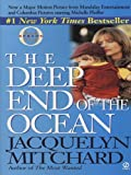 Front cover for the book The Deep End of the Ocean by Jacquelyn Mitchard