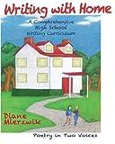 Writing with Home, Diane Mierzwik, 145371412X
