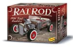1934 Ford Roadster Rat Rod Plastic Model Assembly Kit by Lindberg