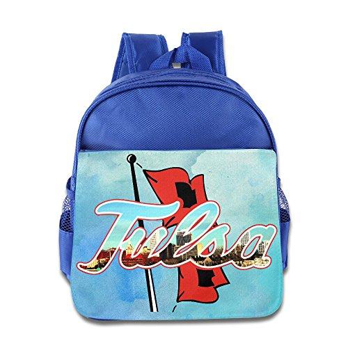 pooz-tulsa-golden-hurricane-football-kids-school-bagpack-for-boys-girls-royalblue