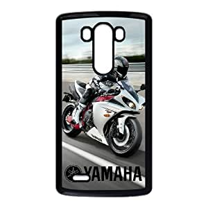 LG G3 Phone Case Yamaha logo G36066