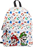 Super Mario Mario and Luigi Backpack