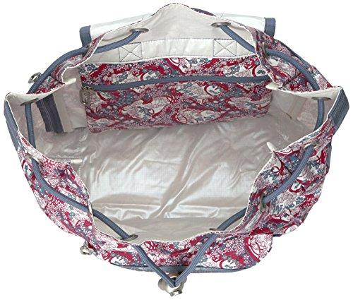 Essential Jane Mini Backpack Drawstring Voyager LeSportsac Amy RdAwBA
