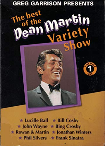 The Best of the Dean Martin Variety Show, Vol. 1