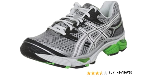 Asics Gel Cumulus 13, Zapatillas de Running para Hombre, Onyx ...