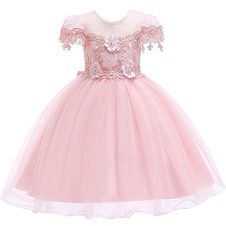 Peggy Gu Vestido de niñas Falda Infantil Falda Infantil Princesa ...