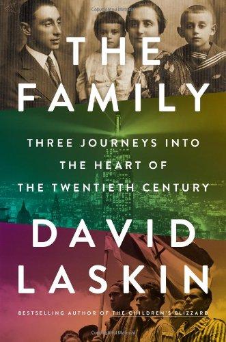 The Family: Three Journeys into the Heart of the Twentieth (Heritage Heart)