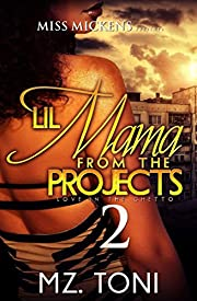 Lil Mama From The Projects 2: Love In The Ghetto