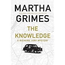 The Knowledge: A Richard Jury Mystery (Richard Jury Mysteries)