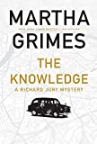 img - for The Knowledge: A Richard Jury Mystery (Richard Jury Mysteries) book / textbook / text book