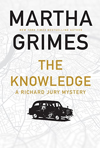 The Knowledge: A Richard Jury Mystery (Richard Jury Mysteries) (Knowledge Series)