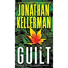Guilt: An Alex Delaware Novel