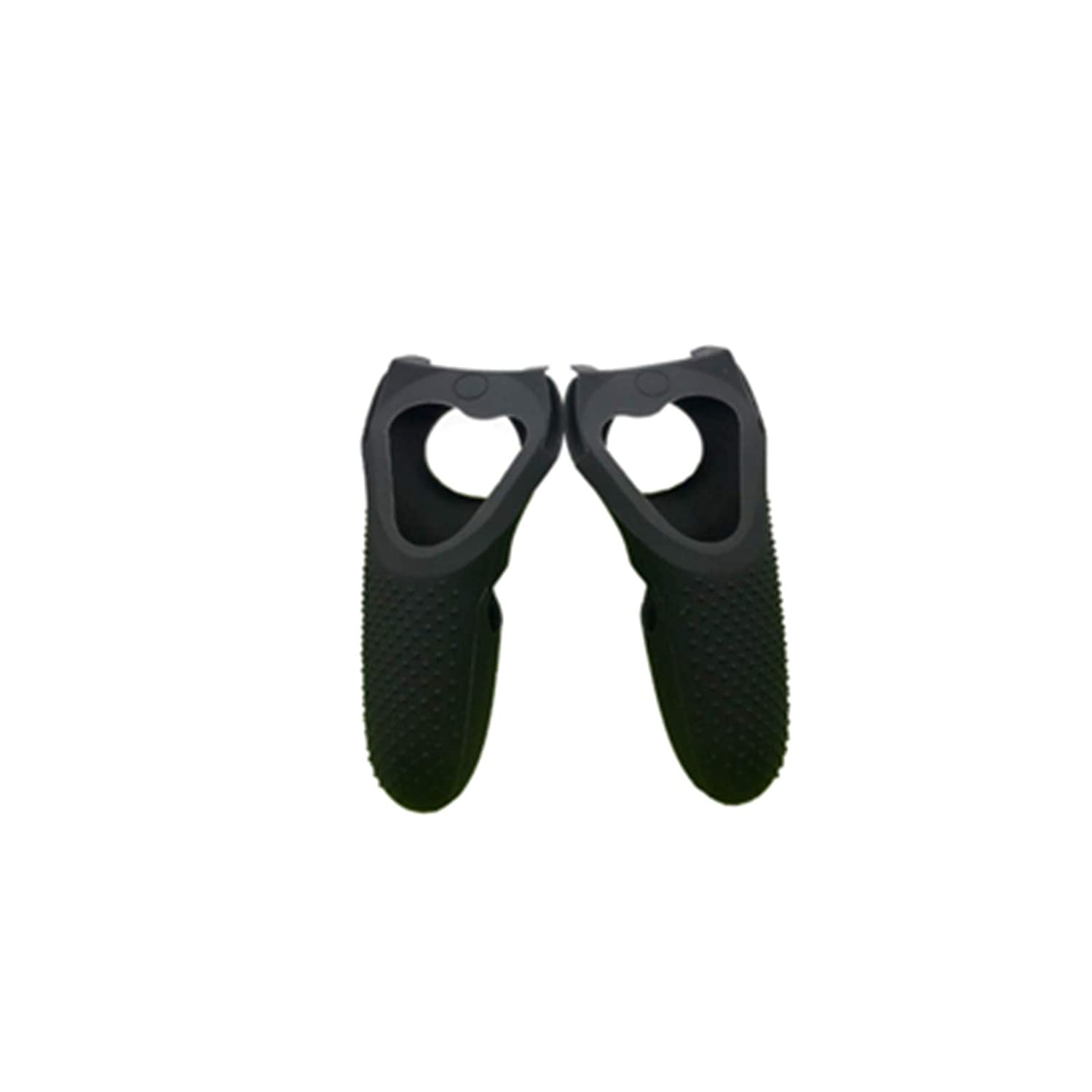 LICHIFIT Soft Anti-Sweat Silicone VR Eye Mask Cover para Oculus Quest VR Headset Lavable Anti-Fuga Bloqueo de luz Eye Cover Unisex
