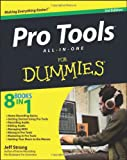 Pro Tools All-in-One for Dummies, Jeff Strong, 111827783X