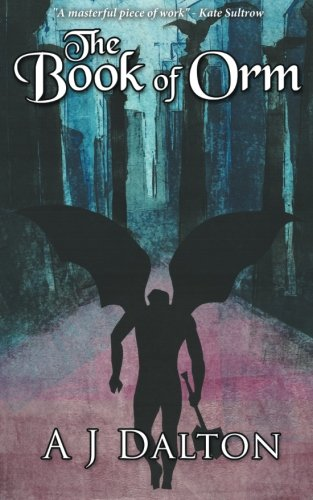 book cover of The Book of Orm