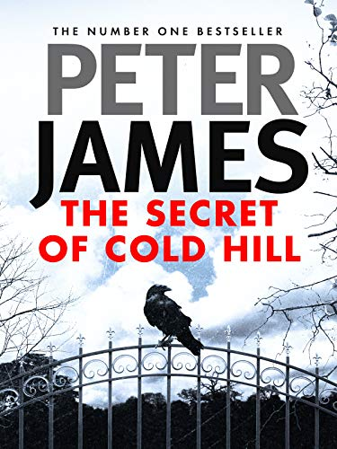 The Secret of Cold Hill (Cold Hill Ghost Stories Book 2) by [James, Peter]