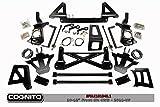 Cognito Motorsports BRAKELINE-1019 Brake line Set