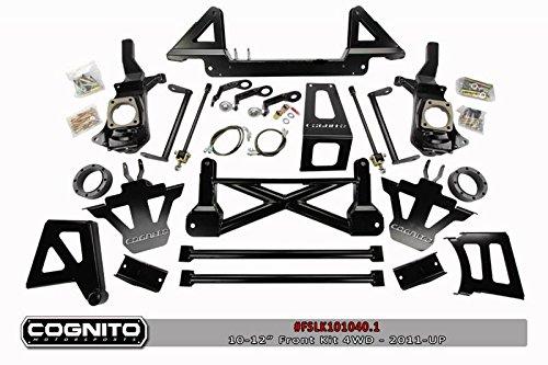 Cognito Motorsports BRAKELINE-1019 Brake line Set by Cognito Motorsports (Image #1)