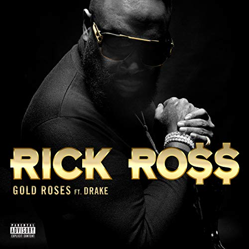 Gold Roses [Explicit] (Roses Gold)