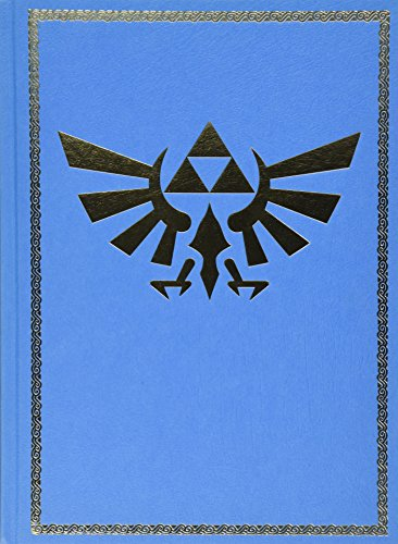Legend of Zelda: Skyward Sword: Collector's Edition (Prima Official Game Guides) (Sword Collector)