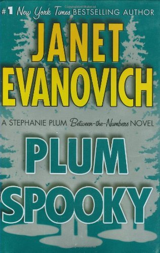 Plum Spooky (Stephanie Plum: Between the Numbers) by Janet Evanovich - Orange County Malls Shopping