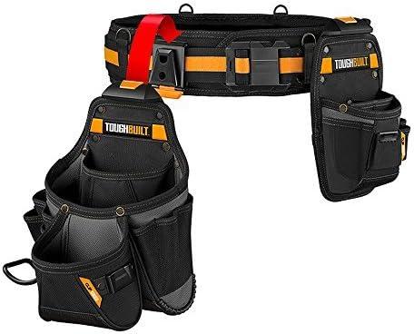 Cinturón porta herramientas ToughBuilt Handyman