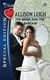 The Bride and the Bargain, Allison Leigh, 0373248822