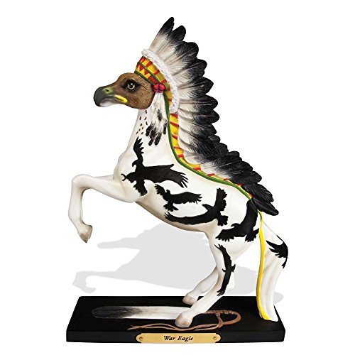 Enesco Trail of Painted Ponies Limited Edition