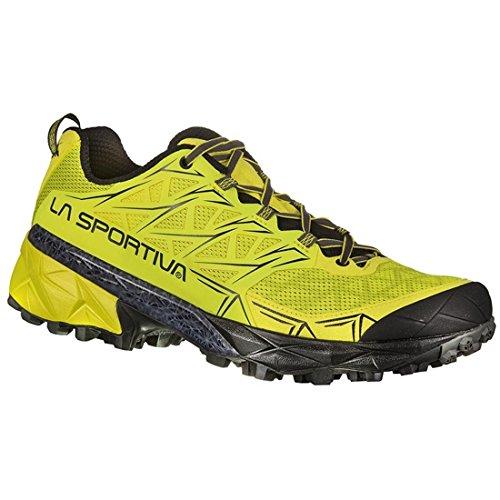 La Sportiva Akyra, Zapatillas de Trail Running para Hombre Butter