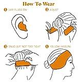 The Good Ears Swimming Headband for Babies