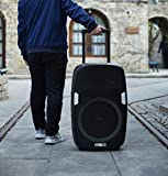 Altec Lansing SoundRover Wireless Trolley Bluetooth