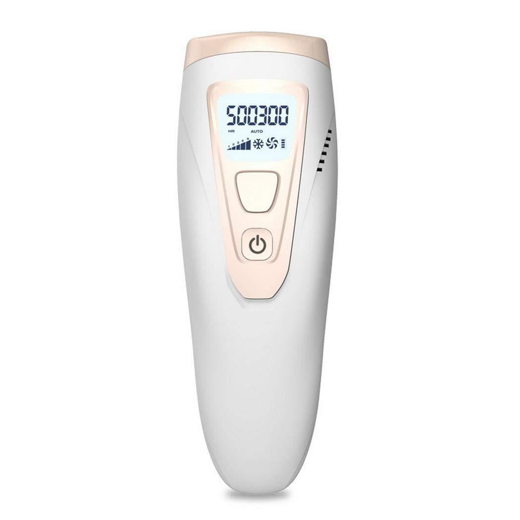 Kecooi Laser IPL Hair Removal Device Machine Face Body Skin Painless Epilator Laser Hair Removal