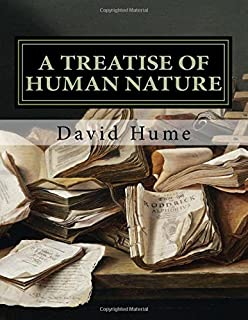 A Treatise Of Human Nature Pdf
