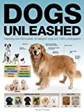 Dogs Unleashed, Tamsin Pickeral, 1626860688