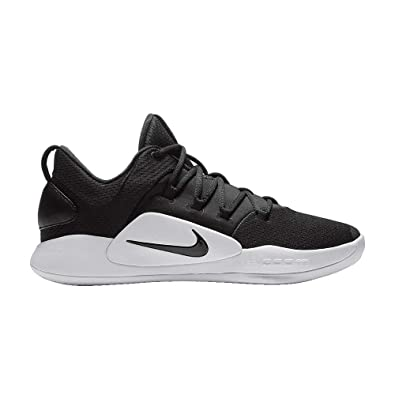 8ae1549e7add Nike Men s Hyperdunk X Low Team Basketball Shoe Black White Size 9.5 ...