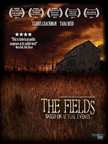 Hooked Coin - The Fields
