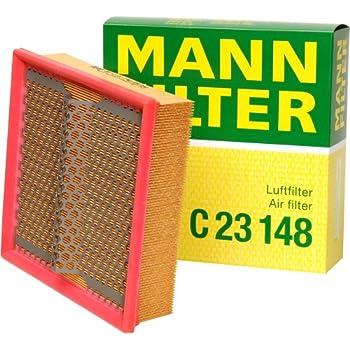 Mann Filter C2348 Luftfilter