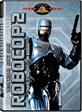 RoboCop 2 by MGM (Video & DVD)