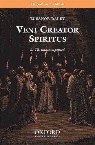 Read Online Veni Creator Spiritus: Vocal score pdf epub