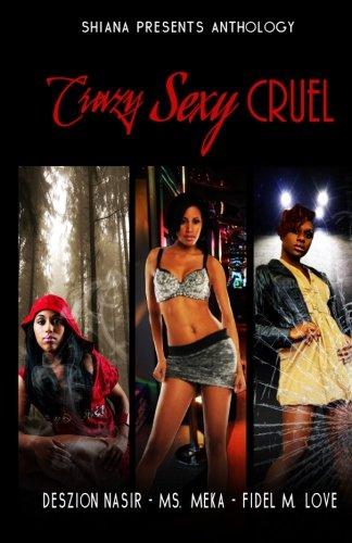 Download Crazy Sexy Cruel pdf epub